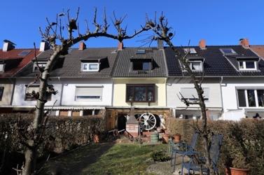 Haus kaufen in Bremen – Hechler & Twachtmann Immobilien GmbH