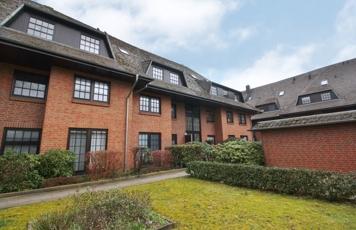 Wohnung kaufen in Stuhr bei Hechler & Twachtmann Immobilien GmbH