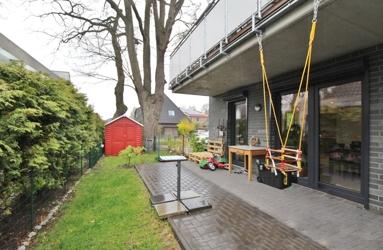 Wohnung mieten in Stuhr-Varrel – Hechler & Twachtmann Immobilien GmbH
