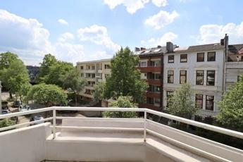 Mieten Wohnung Bremen Schwachhausen Hechler & Twachtmann Immbobilien GmbH