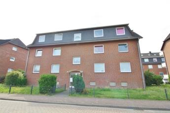 Wohnung mieten in Delmenhorst – bei Hechler & Twachtmann Immobilien GmbH