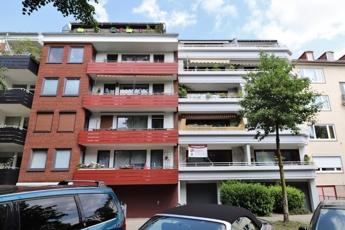 Wohnung mieten in Bremen Schwachhausen – bei Hechler & Twachtmann Immobilien GmbH