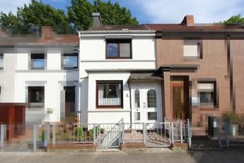 Haus Kauf Bremen Reihenhaus Hechler & Twachtmann Immobilien GmbH