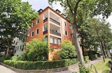 Wohnung mieten in Bremen Schwachhausen – Hechler & Twachtmann Immobilien