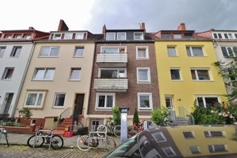 Mieten Wohnung Bremen Fesenfeld Hechler & Twachtmann Immobilien GmbH