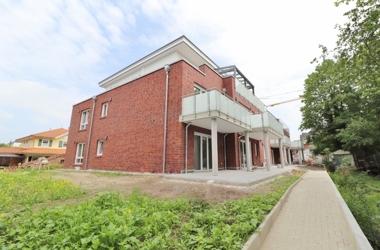 Wohnung mieten in Stuhr-Brinkum – bei Hechler & Twachtmann Immobilien GmbH