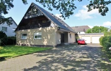 Verkauf Zweifamilienhaus Stuhr-Varrel Hechler & Twachtmann Immobilien GmbH