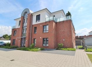 Wohnung Stuhr Brinkum Kauf Penthaus 3 Zimmer Hechler und Twachtmann Immobilien GmbH