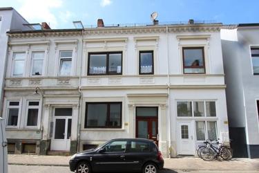 Wohnung mieten in Bremen-Neustadt – bei Hechler & Twachtmann Immobilien GmbH