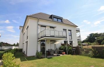 Vermietung Stuhr Moordeich 2,5 Zimmer Hechler und Twachtmann Immobilien GmbH
