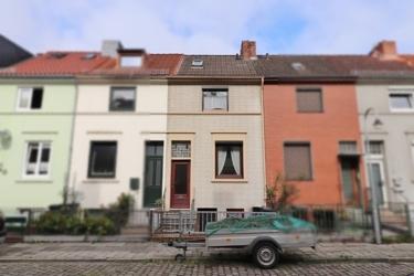 Haus kaufen in Bremen-Woltmershausen – bei Hechler & Twachtmann Immobilien GmbH
