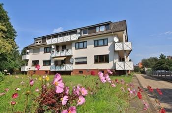 Vermietung Stuhr Brinkum 3 Zimmer Hechler und Twachtmann Immobilien GmbH