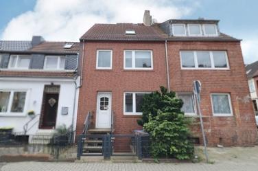 Mehrfamilienhaus kaufen in Bremen – bei Hechler & Twachtmann Immobilien GmbH