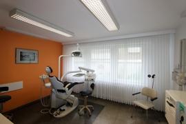 Behandlungsraum I