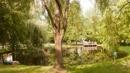 Stadtpark vor Ihrer Haustür