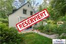Buchholz Einfamilienhaus reserviert
