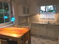 Küche Essecke