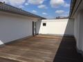 Dachterrasse/Abstellraum