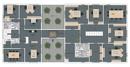 Grundriss EG Bürogebäude