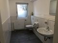 WC Herren Neubau