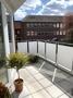 Balkon seitlich