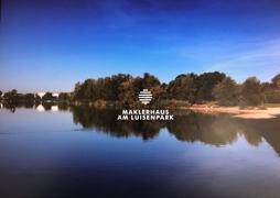 Umgebung See