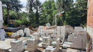 Baustelle vom 08.06.2020