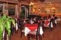 restaurant sitting inside 4
