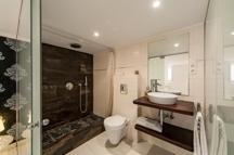 3 Badezimmer en Suite