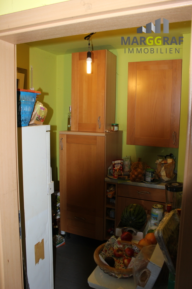 Küche Nebenraum