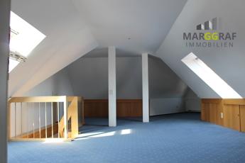 Dachbodenraum 2