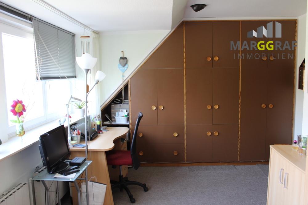 Einbauschrank Kinderzimmer: Büro