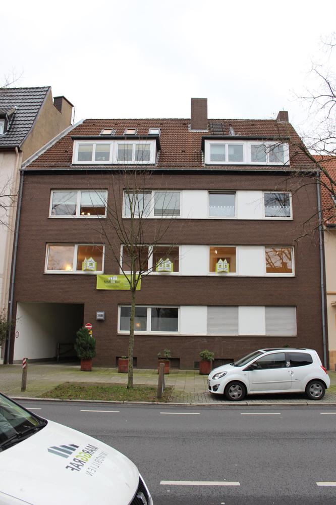 Aussenfoto Haus Natruper Str. 218b