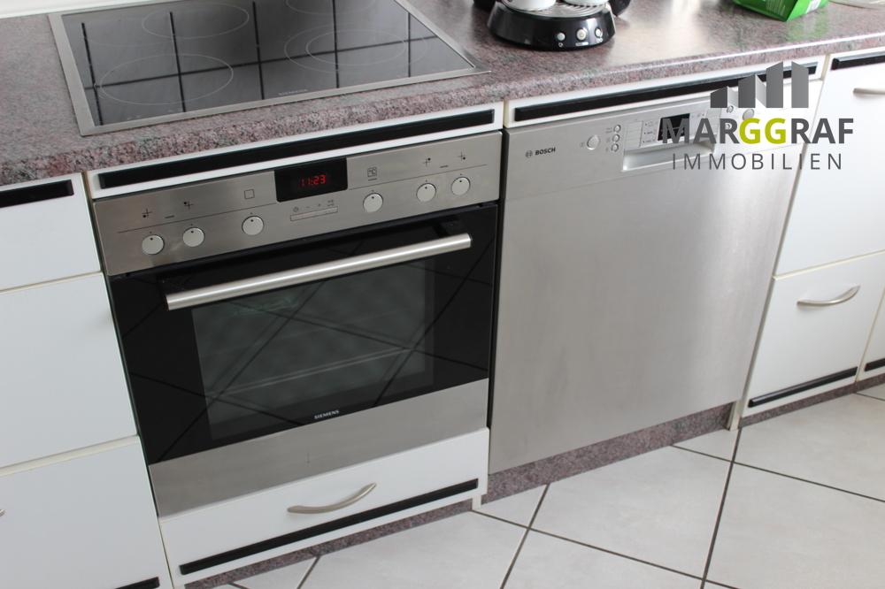 Kücheneinbaugeräte