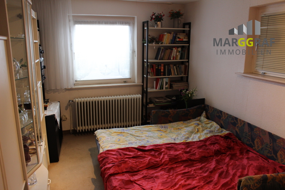 Souterrain Schlafzimmer1