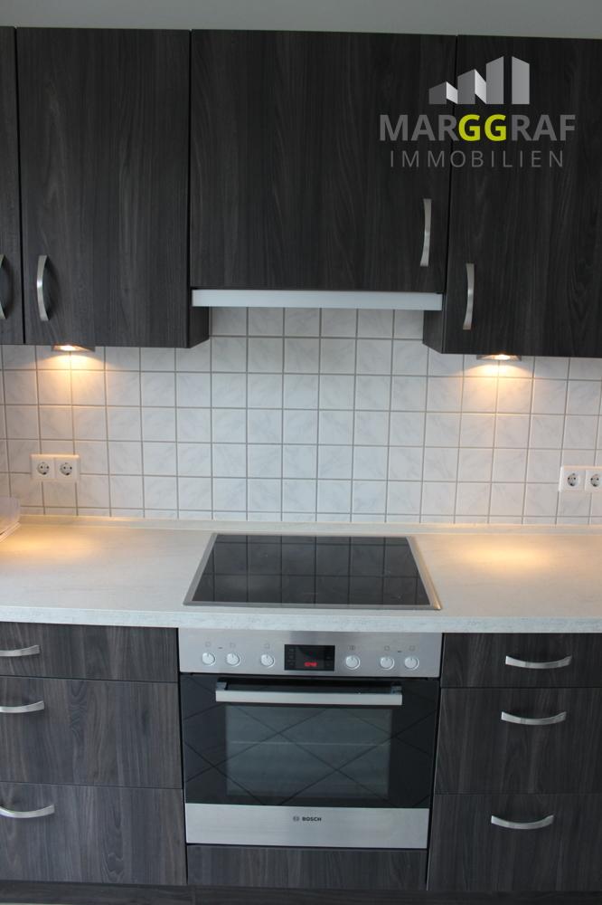Kochbereich Küche
