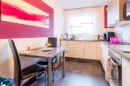 Einziehen und direkt elegant kochen können? Mit der modernen Einbauküche Ihrer neuen Eigentumswohnung ist das ein Kinderspiel!