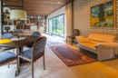 Esszimmer: Langer Raum - viel Platz! Ess- und Wohnzimmer sind das Herz Ihres Hauses.