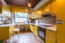 Küche: Gelb wie die Sonne, zitronig wie das Leben: diese Küche ist ein echter Hingucker!