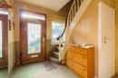 Hören Sie die Stufen knarren, wenn Sie auf ihnen nach oben gehen? Ein herrliches Gefühl, zuhause zu sein!