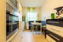 Modern, stilvoll und jeder Zentimeter ist perfekt ausgenutzt: Ihre neue Küche im Erdgeschoss.