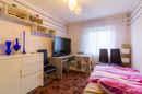 11 Quadratmeter Lebensraum schenkt das Kinderzimmer im Erdgeschoss.