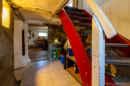 Das Kellergeschoss lässt bereits vermuten, wie viel Platz Ihnen zur Verfügung steht.