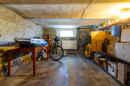 Ihr Kellerabteil bietet Ihnen den nötigen Stauraum.