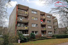 2 Zimmer Wohnung in Bockum Hövel