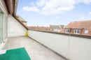 Balkon vom WZ