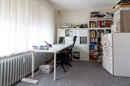 Das Kinder- oder Arbeitszimmer im Obergeschoss bietet vielfältige Möglichkeiten