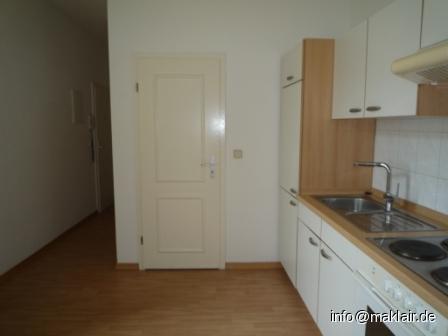 Küche- Abstellraum