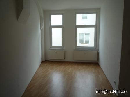 Niesche-Wohnzimmer
