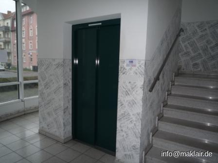 Fahrstuhl (2)